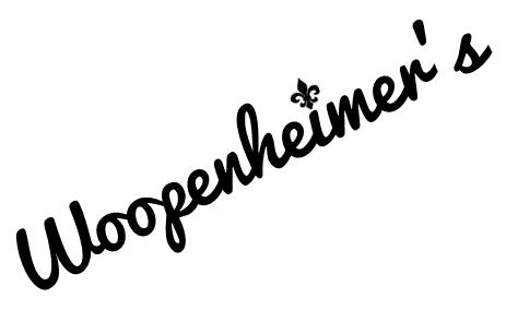 Woopenheimer's