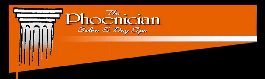 The Phoenician Salon & Day Spa
