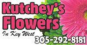 Kutchey's Flowers in Key West