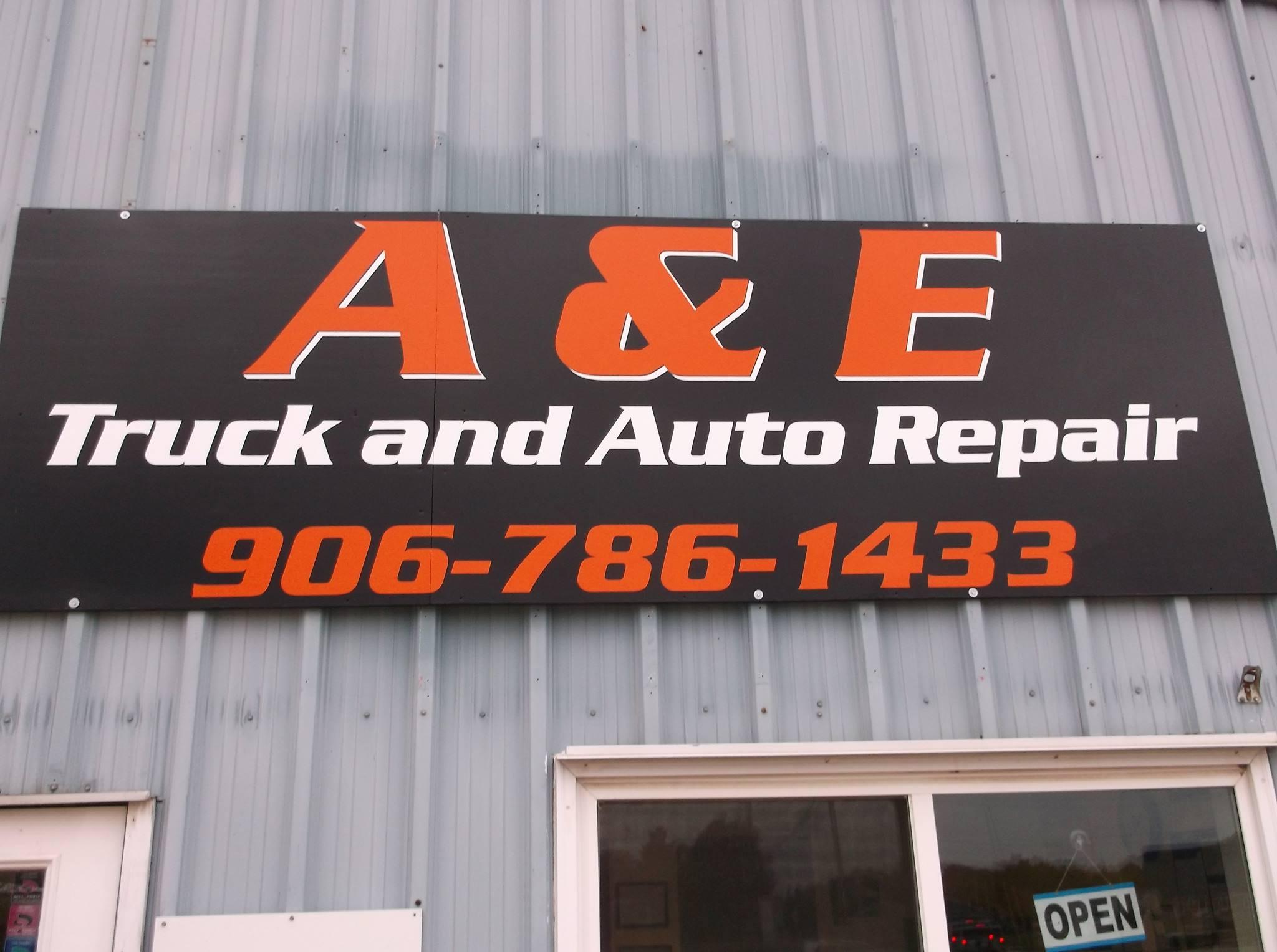 A&E Truck and Auto Repair