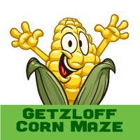 Getzloff Corn Maze
