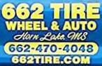 662 Tire Wheel & Auto