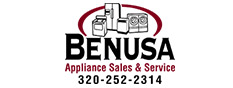 Benusa Appliance Sales & Service