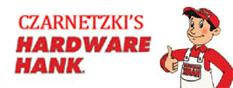 Czarnetzki Hardware Hank