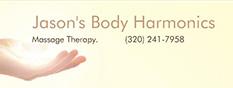 Jason's Body Harmonics
