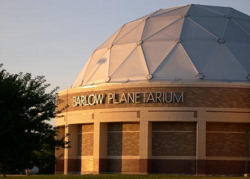 BARLOW PLANTARIUM