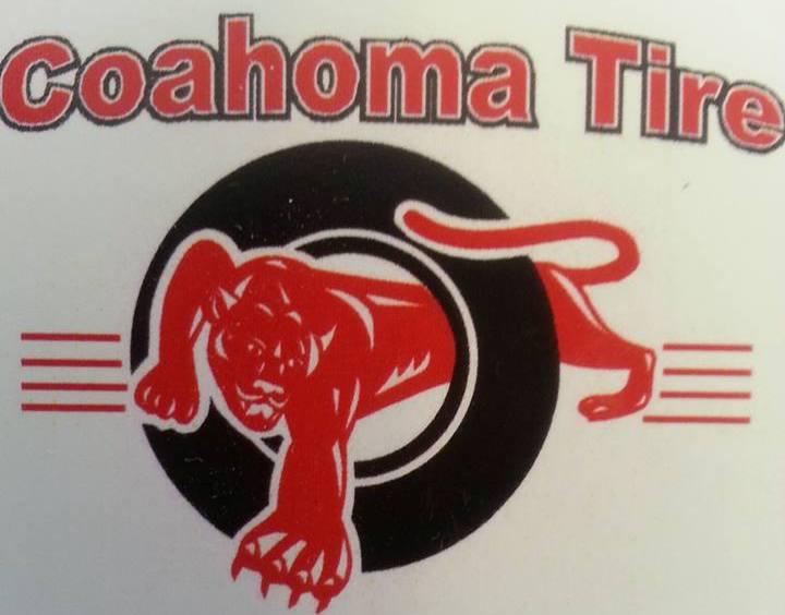 Coahoma Tires