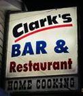 CLARK'S BAR & FAMILY RESTAURANT