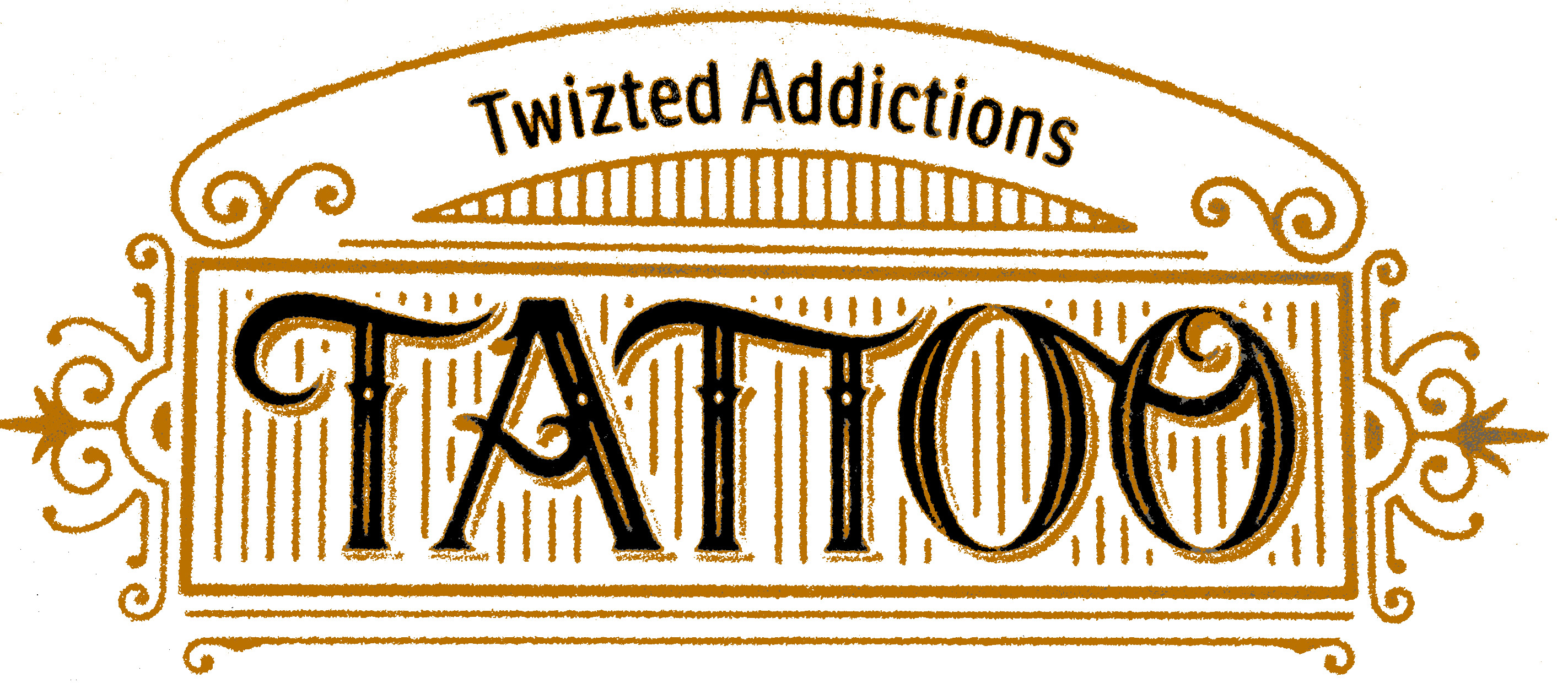 Twizted Addictions