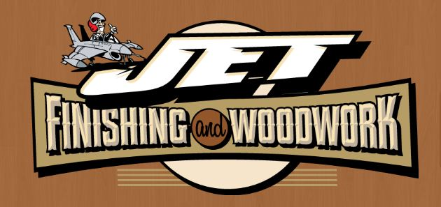 JET FINISHING AND WOODWORK
