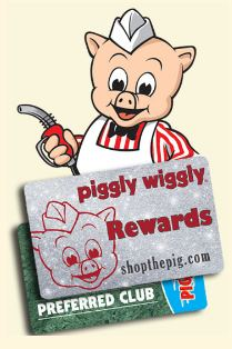 CRAIG'S PIGGLY WIGGLY