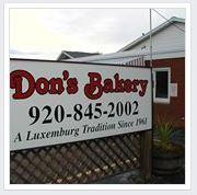 DON'S BAKERY