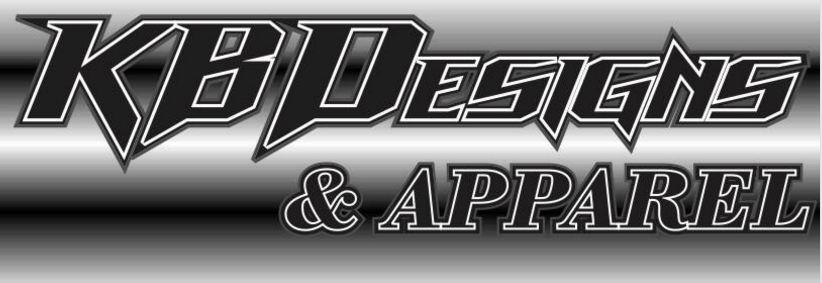 KB DESIGNS & APPAREL