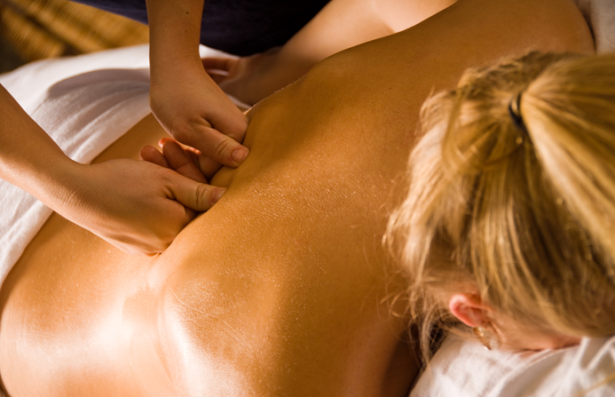 ReCharge with a Massage by Lindsay Hall, LMT