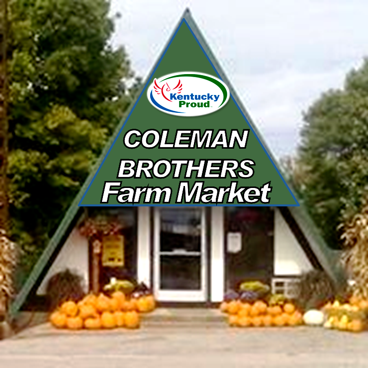 Coleman Brothers Farm Market