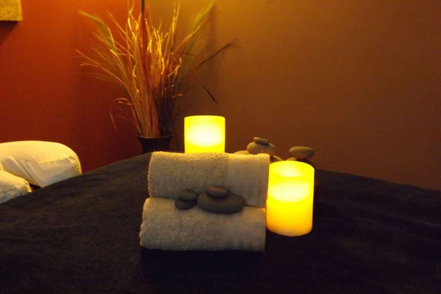 Massage by Amanda