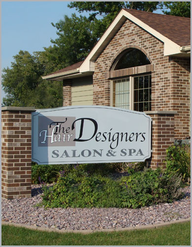Hair Designers Salon & Spa