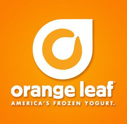 Orange Leaf of Danville