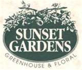 Sunset Gardens Greenhouse