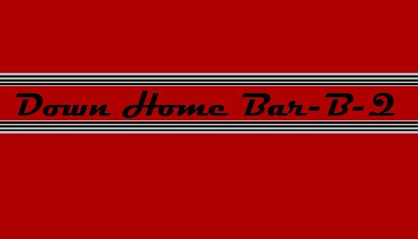 Down Home Bar-B-Q