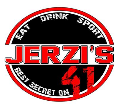 Jerzi's 41 Sports Bar & Grill