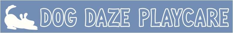 Dog Daze Playcare
