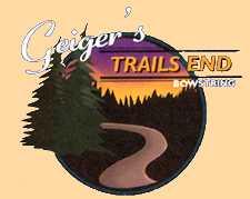 Geiger's Trails End Resort