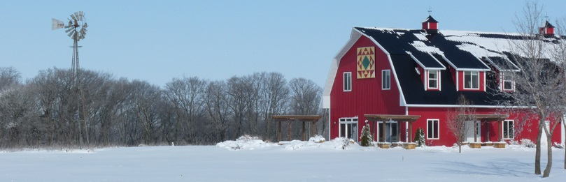 Red Barn Retreats