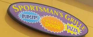 Sportsman's Grille