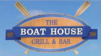 The Boat House Grill & Bar