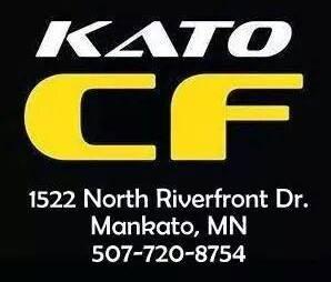 Kato Crossfit