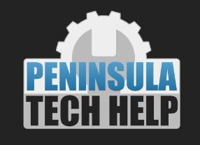 PENINSULA TECH HELP