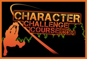 Character Challenge Course