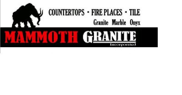 Mammoth Granite