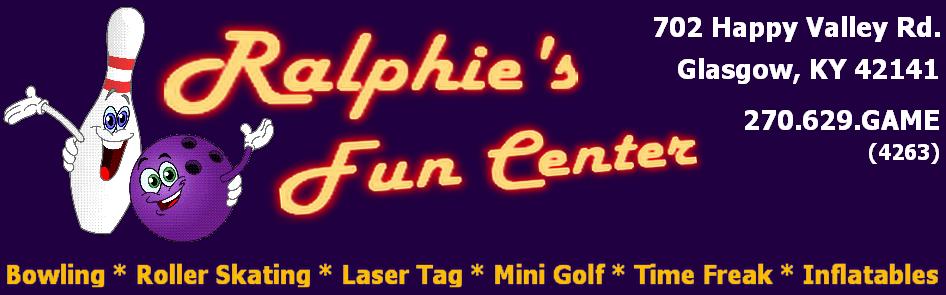 Ralphie's Fun Center