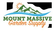 Mount Massive Garden Supply