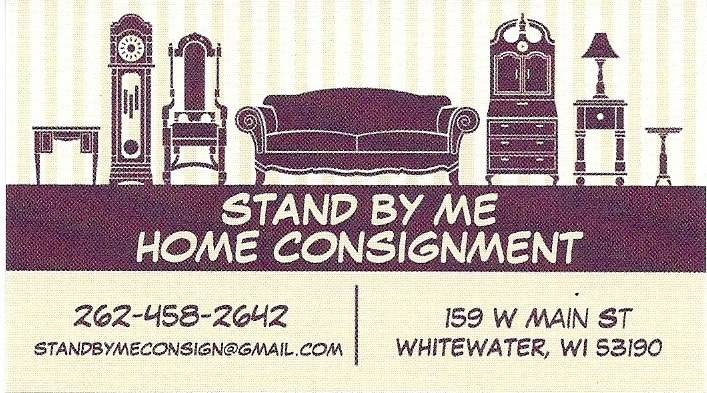 Stand By Me Home Consignment