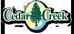 Cedar Creek Meat Market & Catering