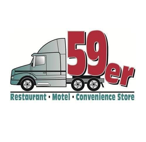 59er Restaurant, Motel & Convenience Store