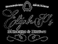 Elijah P's Burgers & Brews