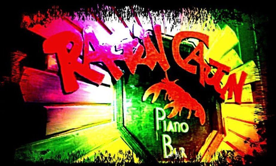 Ragin Cajun Piano Bar