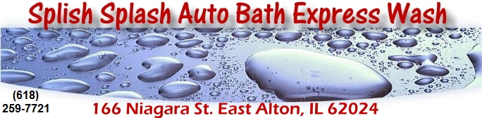 Splish Splash Auto Bath