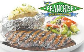 The Franchise Sports Bar & Grill