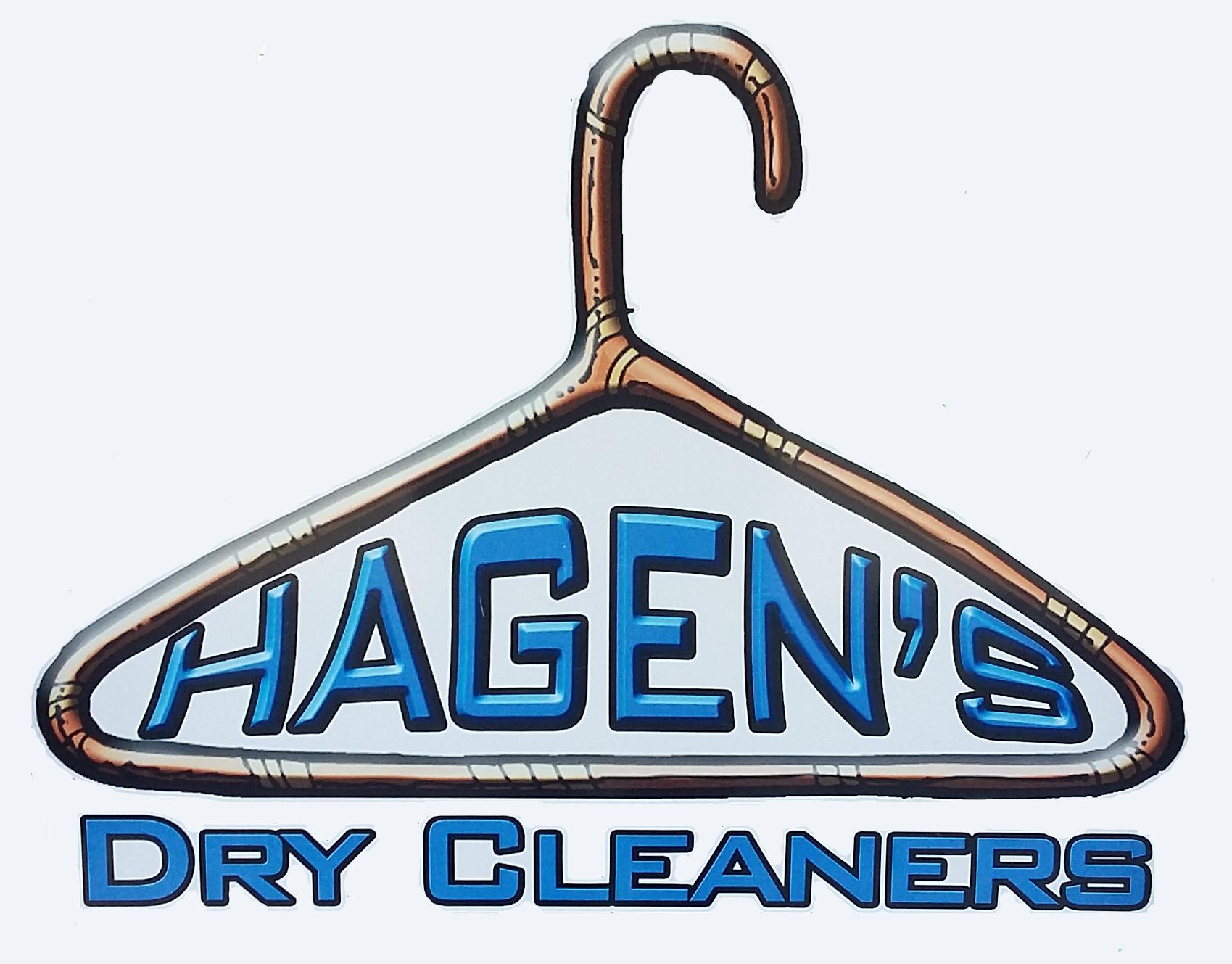 Hagen's Dry Cleaners