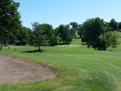 Edmundson & Harvest Point Golf Courses
