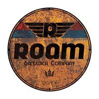 Roam Sandwich Company