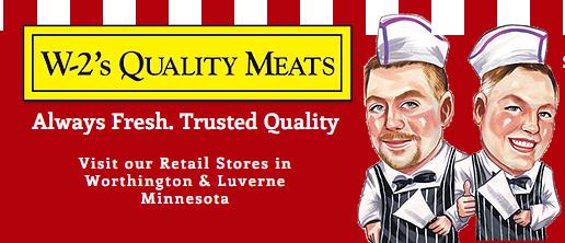 W2's Quality Meats
