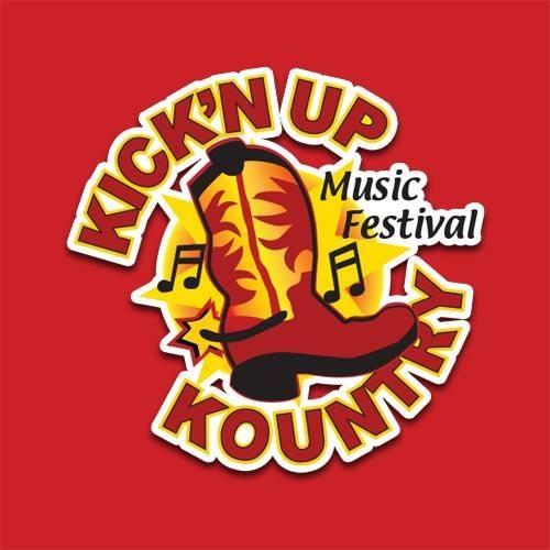 Kick'n Up Country