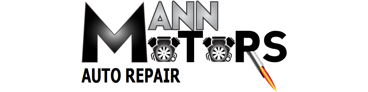 Mann Motors Auto Repair