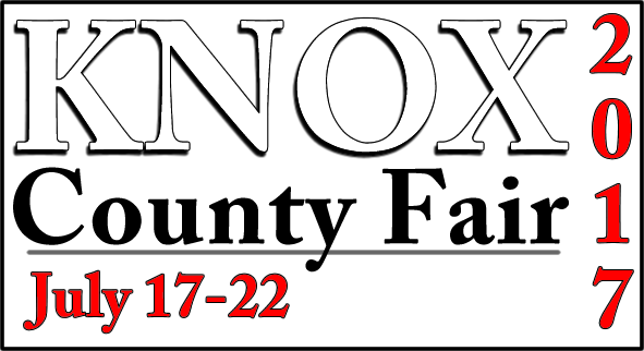 Knox County Fair 2017